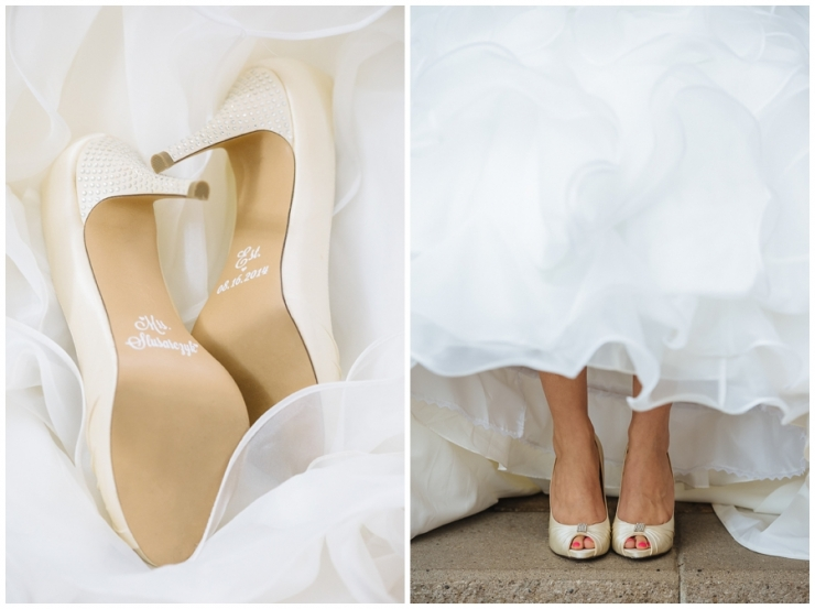Mike & Victoria – Mississauga Wedding Photographer » Caitlin Free Photography