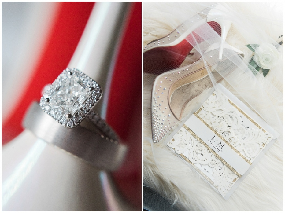 liberty grand wedding toronto, elegant wedding toronto, best toronto wedding photographer, louboutin wedding shoes