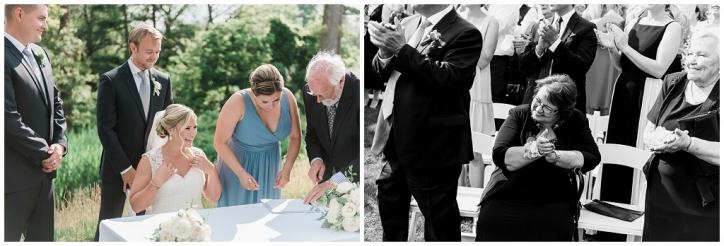 credit valley gold and country club wedding photos, elegant toronto wedding, rustic wedding bouquet, golf course wedding photos, toronto wedding venues, gta outdoor wedding venues, emotional wedding photos