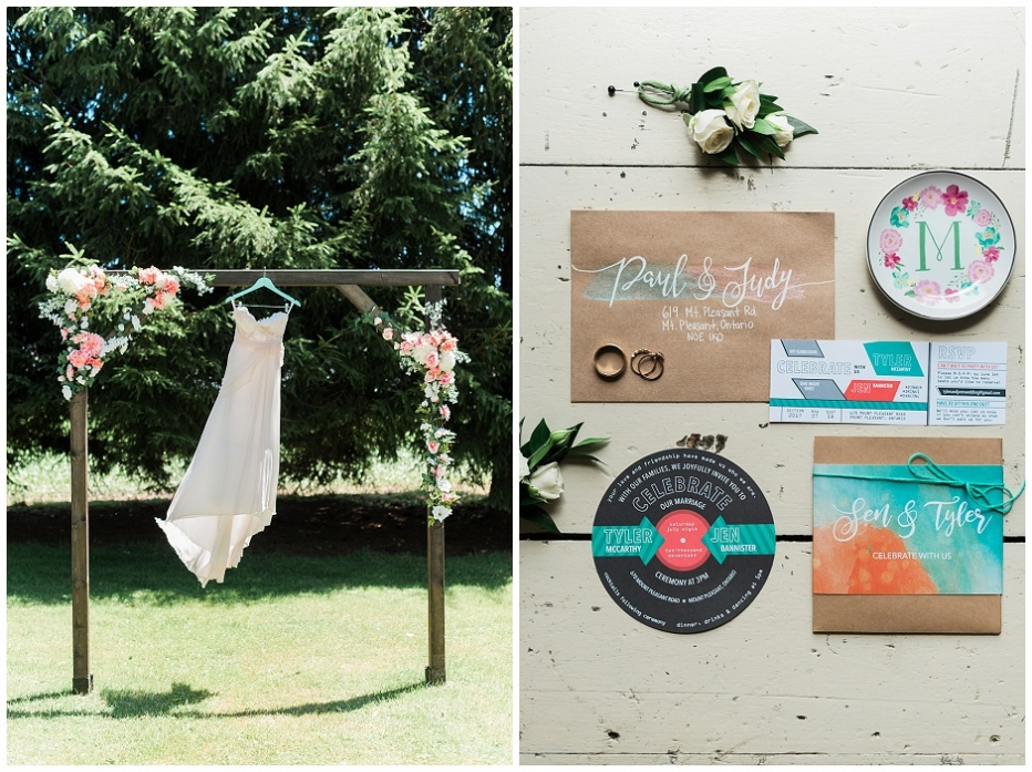 DIY bohemian backyard wedding, boho wedding inspiration, boho wedding, DIY wedding inspiration, backyard wedding ideas, smokebomb wedding photos, white smokebomb photos, blue smokebomb photos, pink smokebomb photos