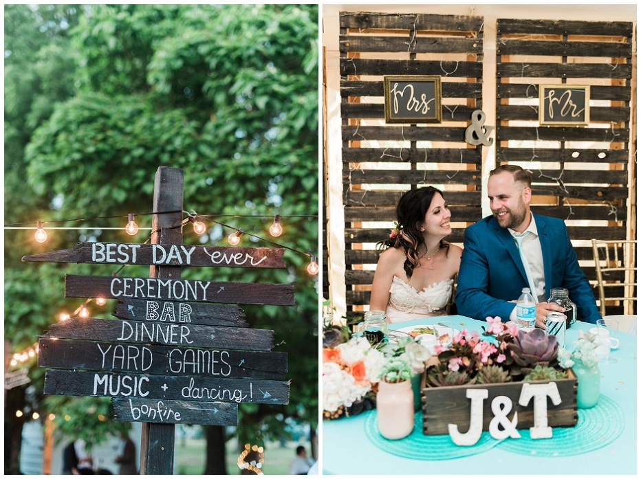 DIY boho backyard wedding, boho wedding inspiration, boho wedding, DIY wedding inspiration, backyard wedding ideas, smokebomb wedding photos, white smokebomb photos, blue smokebomb photos, pink smokebomb photos